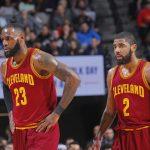 NBA – Les coulisses de la rupture entre Kyrie Irving et les Cavaliers