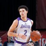 NBA – Summer League : Lonzo Ball encore proche du triple-double dans la victoire des Lakers
