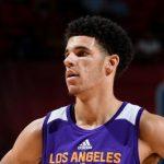 NBA – Summer League : Les Lakers en finale malgré une blessure pour Lonzo Ball