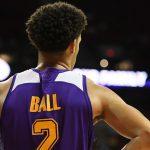 NBA – Summer League : Lonzo Ball est le MVP du tournoi