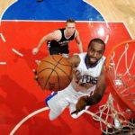NBA –  Luc Mbah A Moute rejoint Houston