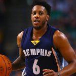 NBA – Mario Charlmers de retour à Memphis