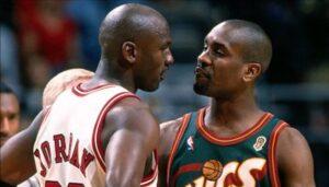 NBA – Pourquoi Jordan n'a jamais craqué face au trash-talking de Payton
