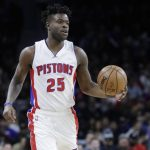 NBA – Detroit prolonge Reggie Bullock