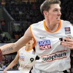 NBA – Daniel Theis rentre dans la grande ligue