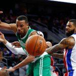 NBA – Avery Bradley envoyé à Detroit !