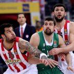 Liga ACB – FC Barcelone : Adrien Moerman retrouve l'Espagne