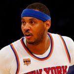 NBA – Les Knicks mettent en pause les discussions autour d'un trade de Carmelo Anthony