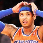 NBA – Portland voudrait Carmelo Anthony