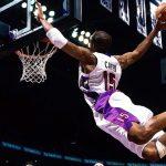 NBA – Vince Carter révèle ses 3 dunks préférés all-time