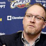 NBA – Les Knicks et David Griffin en discussions ?