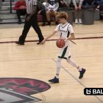 High School – Les highlights hallucinants de LaMelo Ball