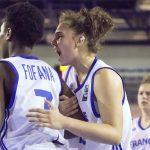 Equipe de France U18F :  les 15 joueuses seléctionnées pour Mulhouse dévoilées