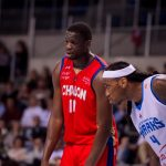 EuroBasket 2017 – Au tour de Moustapha Fall de déclarer forfait