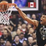 NBA – The Greek Freak : 4 ans d'auto-publicité pour un été de tentation ?