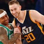 NBA – Gordon Hayward n'a pas oublié la free agency du Jazz en 2014