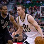 NBA – Gordon Hayward assume être parti à l'Est pour augmenter ses chances de titres