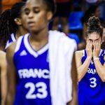 Coupe du Monde U19 : Les USA trop fortes pour la France