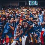 Euro U20M – L'équipe de France U20 masculine en bronze !