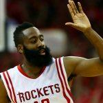 NBA – James Harden : «Je suis à Houston pour toujours»