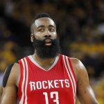 NBA – James Harden signe la plus grosse prolongation de l'histoire
