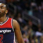NBA – John Wall prolonge pour 170 millions aux Wizards !