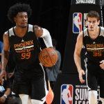 NBA – Top 5 Summer League : Le windmill sauvage de Josh Jackson
