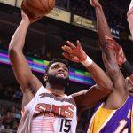 NBA – Alan Wiliams continue à Phoenix pour 3 ans