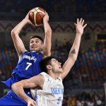 Coupe du Monde U19M – Les Bleuets débutent par une victoire