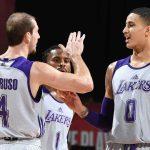 NBA – Top 5 Summer League : Kyle Kuzma lance une étoile filante à 3 points
