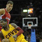 NBA – Les Clippers recalés pour Kyrie Irving