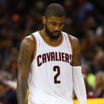 NBA – Analyse du cas Irving : départ nécessaire ou coup de folie suicidaire ?
