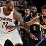 NBA – Les Cavaliers avaient un accord avec les Nuggets et les Pacers pour le trade de Paul George