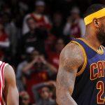 NBA – Et si Houston réussissait à attirer LeBron James en 2018 ?