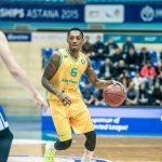 Pro A – Limoges CSP : Kenny Hayes en renfort