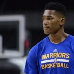 NBA – Top 5 Summer League : La claquette imposante de Damian Jones