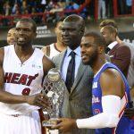 NBA – Africa Game : La composition des équipes dévoilée