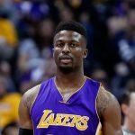 NBA – Les Lakers coupent David Nwaba