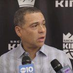NBA – Scott Perry est le nouveau GM des Knicks !