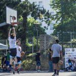 Tournoi Parlons Basket – L'aftermovie officiel de l'événement !