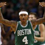NBA – Un contrat max ou rien pour Isaiah Thomas