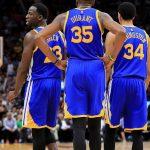 NBA – L'été parfait des Warriors