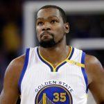NBA – Kevin Durant va prolonger aux Warriors avec un joli effort financier
