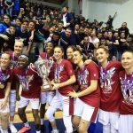 Eurocup Women : Les clubs français connaissent leurs adversaires