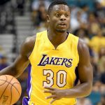 NBA – Un Julius Randle transformé pour les Lakers