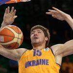 EuroBasket 2017 – Les effectifs : L'Ukraine