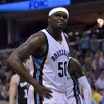 NBA – Zach Randolph arrêté !