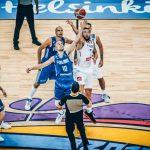 EuroBasket 2017 – La Finlande refroidit les Bleus d'entrée