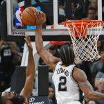 NBA – La ligue dévoile les 100 plus belles actions de la saison