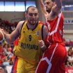 EuroBasket 2017 – Les effectifs : La Roumanie
